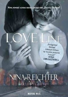 Okładka książki Love line