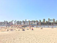 Barcelona üzenete - In my backpack Barcelona, Merida, Digimon, Dolores Park, Backpacks, Travel, Instagram, Beach, Viajes