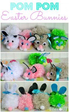 Pom-Pom-Easter-Bunny-wonderfuldiy2