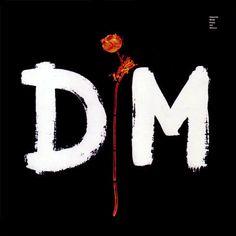 Depeche mode. Enjoy the silence. This song seems to follow me through life. I…