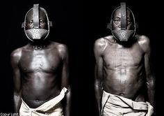 Fugitive Slaves In Slave Torture Devices