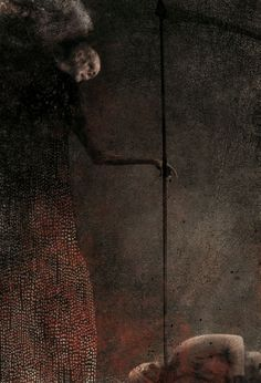 gabriel pacheco: Poe