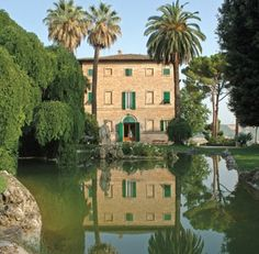 BORGO SEGHETTI PANICHI, Castel di Lama (Ascoli Piceno)