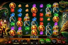 The wittily named Giovannis Gems slot machine 50 free spins is a monster of a slot, designed and developed by BetSoft Gaming. Of course, being a BetSoft