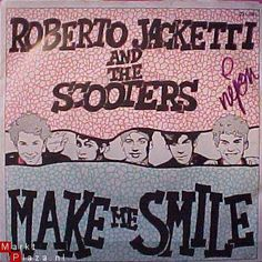 roberto jacketti and the scooters - Google zoeken