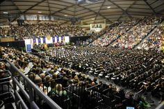 University of Portland Spring 2014 Graduate School Commencement