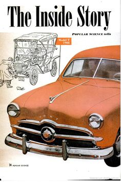 PS 1949 Ford launch #2