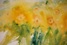 Watercolours With Life