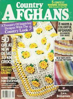 1991 Country Afghans - Nicoleta Danaila - Álbuns da web do Picasa