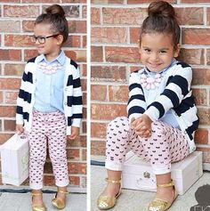 omg i'm dressing my kids like this.