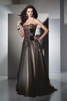 Alyce 5447 at Prom Dress Shop