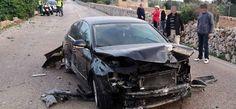 Drei Schwerverletzte nach Unfall auf Mallorca