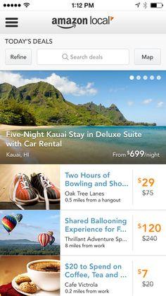 amazon iphone app - Google Search