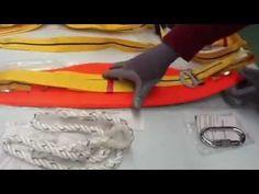 Elementos anti-caídas básicos de Planas. Ver demostración en forma de video aquí: http://www.youtube.com/watch?v=feBy3vb-5Ys