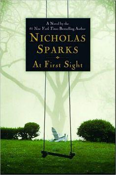 At first sight Nickolas sparks