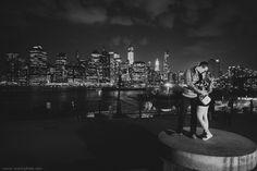 New York City Engagement.. Dream engagement!! Love love love