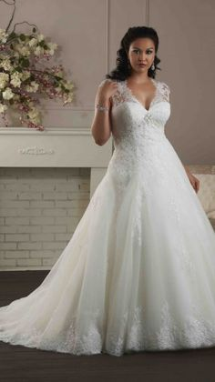 126 Best pretty wedding dresses images in 2019  3205aea3a473