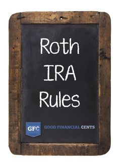 Understanding the Roth IRA rules and limits does not have to be complicated. Here's everything you need to know about starting a Roth IRA in 2019 and beyond. Retirement Advice, Saving For Retirement, Retirement Planning, Retirement Strategies, Roth Ira Rules, Traditional Ira, Financial Tips, Financial Planning, Term Life