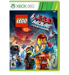 The LEGO Movie Videogame  Xbox 360 Standard Edition -- Want to know more, click on the image. Note:It is Affiliate Link to Amazon.
