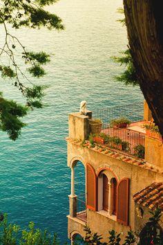 "italian-luxury: ""Good Morning Italy by Cuba Gallery """