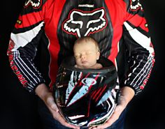 Fox Racing - Missy B Photography: Walnut Creek, CA Newborn Photographer Cute Babies, Baby Kids, Baby Boy, Newborn Pictures, Baby Pictures, Motocross Baby, Motorcycle Baby, Biker Baby, Motorcycle Helmet