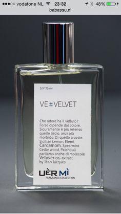 VE Velvet  Uermi