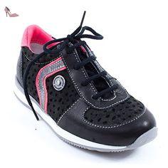 Catimini Baskets Fille noir CISTUDE - Chaussures catimini (*Partner-Link)