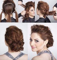 Hair !!!