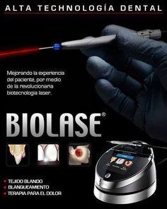 Mejorar la experiencia del paciente mediante la tecnología láser, hoy es posible gracias a FGM LASER y BIOLASE Dental, Laser Dentistry, Soft Fabrics, Grief, Therapy, Thanks, Teeth, Dentist Clinic, Tooth