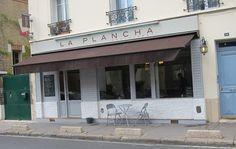 La Plancha - 50 rue gallieni