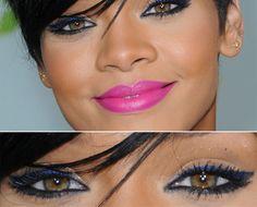 Post de hoje: Conheça os Tipos de Maquiagem Para Pele Morena #maquiagempelemorena Veja no link: http://maquiagenspassoapasso.com.br/tipos-de-maquiagem-para-pele-morena/