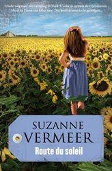 Vandaag verschenen: Route du Soleil, de gloednieuwe zomerthriller van Suzanne Vermeer.     http://www.bruna.nl/boeken/route-du-soleil-9789400502550