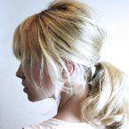 Soft, Sexy Brigitte Bardot Pony by Mika Fowler