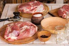 Clostridium Botulinum, Food Photo, Adobe, Meat, Vectors, Stock Photos, Videos, Cob Loaf, Food Photography