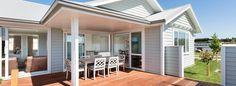 Tauranga Lakes Showhome | Signature Homes