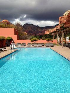 Enchantment Resort (Sedona, AZ) - Resort Reviews - TripAdvisor Enchantment Resort Sedona, Sedona Hotels, Sedona Arizona, Hotel Reviews, Enchanted, Trip Advisor, Photographs, Outdoor Decor, Travel