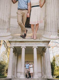London Alternative Wedding Photographer | weheartpictures.com