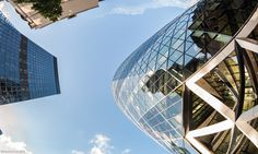 Interesting facts about The Gherkin (as it goes up for sale)