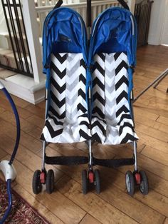 Fabric Spray Paint Sun Faded Stroller For The Home