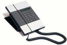 Amazon.co.jp: Jacob Jensen 家庭用電話機 T-3 Telephon JJT-3: パソコン・周辺機器