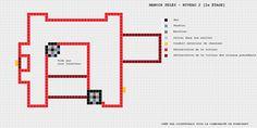 Galerie Plans De Maisons Pour Minecraft Edit Plans Listés En 1ère