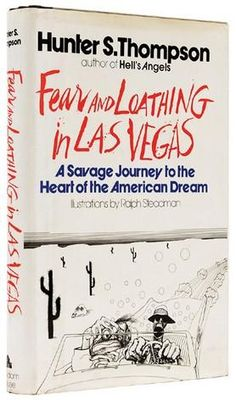 Fear and Loathing In Las Vegas 1st edition