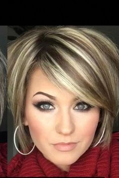 Hair Color Highlights Low Lights Ideas Bob Hairstyles 58 Ideas For 2019 . - Hair Color Highlights Low Lights Ideas Bob Hairstyles 58 Ideas For 2019 … Hair Color Highlights Low Lights Ideas Bob Hairstyles 58 Ideas For 2019 Trending Hairstyles, Short Bob Hairstyles, Pixie Haircuts, Short Highlighted Hairstyles, Hairstyle Short, Hairstyle Ideas, 2015 Hairstyles, Casual Hairstyles, Celebrity Hairstyles