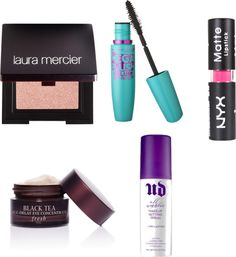 Five New Favorite Beauty Products