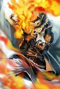 Sabo - One Piece