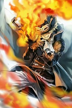 Sabo - One Piece