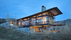 Bigwood Residence