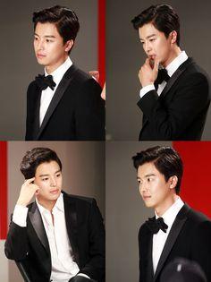 Yeon Woo Jin Rumored to Return to MBC to Headline Reverse-aging K-drama Mr. Baek | A Koala's Playground