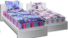 Zipit Bedding |  1392+ As Seen on TV Items: http://TVStuffReviews.com/zipit-bedding