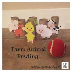 So cute! Little Blue Truck — Cute Kids Reading Books Gym Farm Animals Preschool, Farm Animal Crafts, Animal Crafts For Kids, Preschool Crafts, Animal Games For Toddlers, Preschool Farm Theme, Farm Theme Crafts, Farm Animals Games, Farm Activities